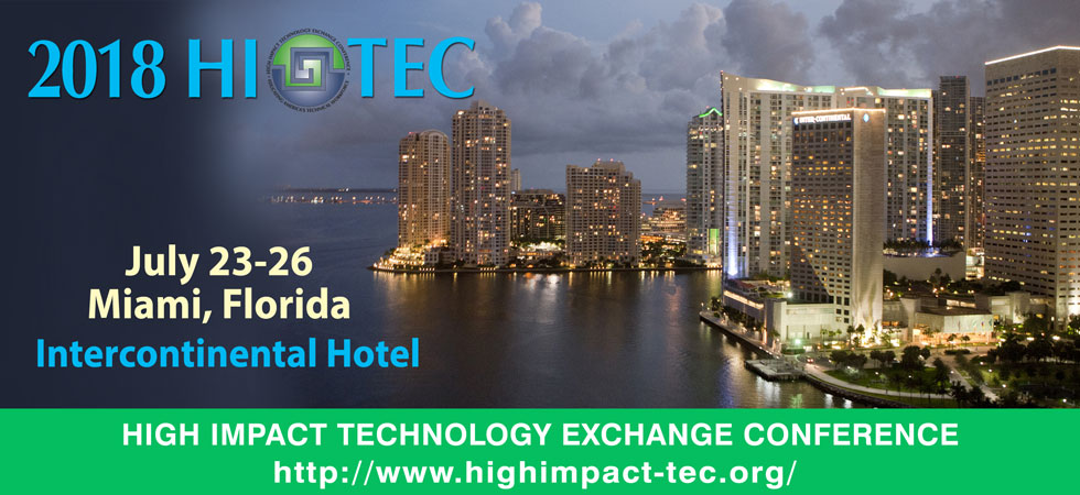 HI-TEC Conference